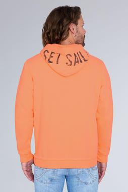 sweatshirt wit CCU-1955-3014 - 5/7