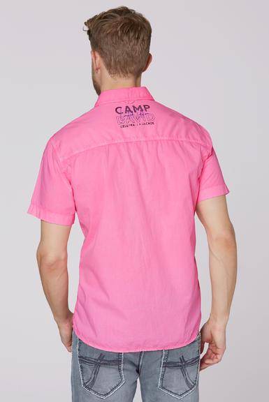 Košile CCU-2000-5548 neon pink|XXL - 5