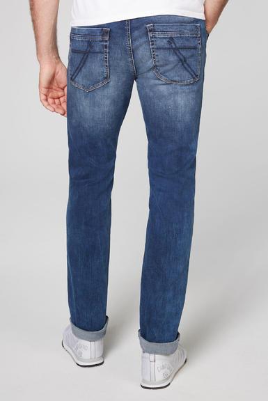 Džíny CDU-2055-1513 blue vintage|34 - 5