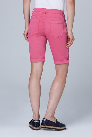 Kraťasy SDU-2000-1821 oriental pink|26 - 5