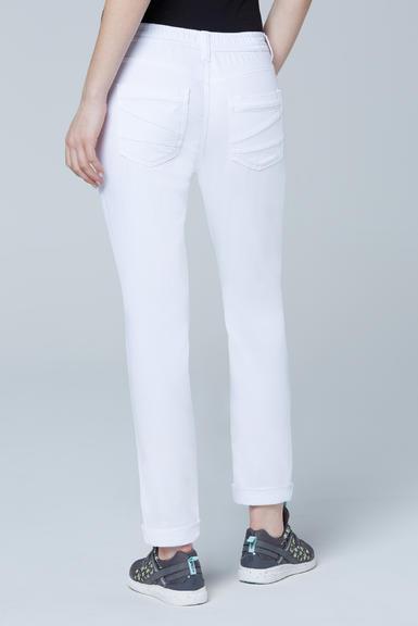 Džíny SDU-2000-1827 white|30 - 5