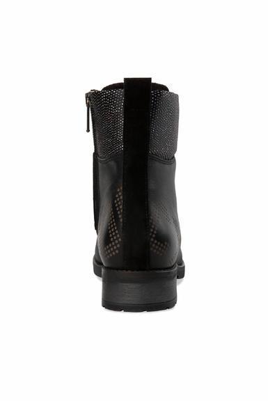 Boty SPI-1908-8235 black|37 - 5