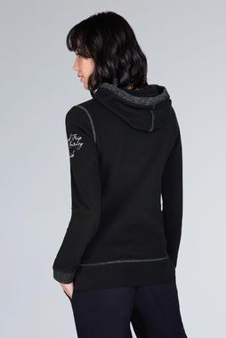 sweatshirt wit SPI-1910-3146 - 5/7