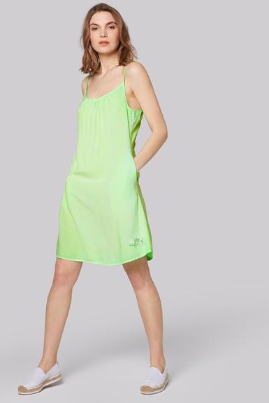 Letní šaty SPI-2003-7991 Lemon Drop|S - 5