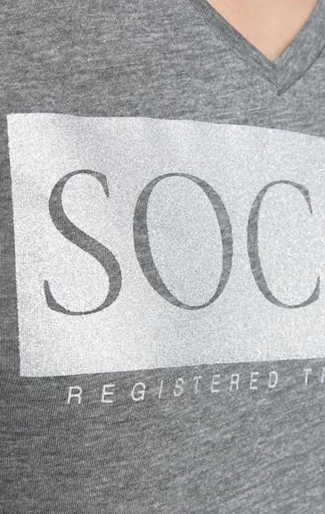 Tričko SPI-2055-3471 Grey L - 5