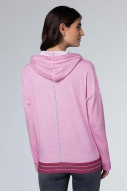 sweatshirt wit STO-1909-3189 - 5/7
