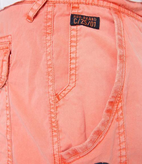 bermudy CCB-1804-1426 faded orange|XXXL - 5