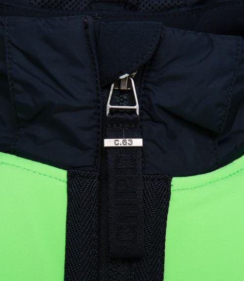 bunda ccb-1808-3751 neon green|XXL - 5