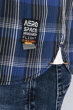 shirt 1/1 chec CCB-1908-5017 - 5/7