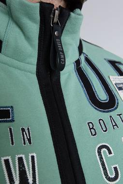 sweatjacket CCB-1909-3023 - 5/7