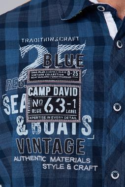 shirt 1/1 chec CCB-1909-5028 - 5/7