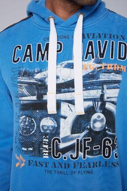 sweatshirt wit CCB-1911-3407 - 5/7