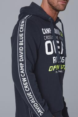 sweatshirt wit CCB-1912-3425 - 5/7