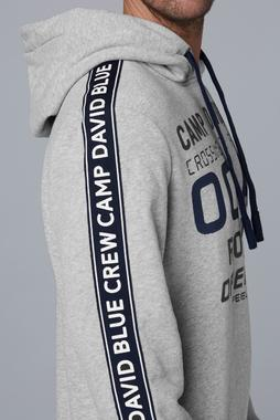 sweatshirt wit CCB-1912-3425 - 5/7