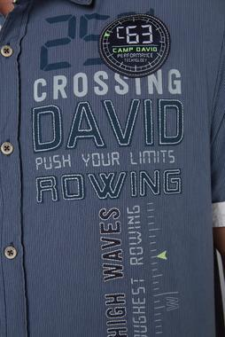 shirt 1/2 stri CCB-1912-5430 - 5/7