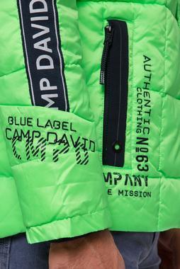 jacket with ho CCB-1955-2037 - 5/7