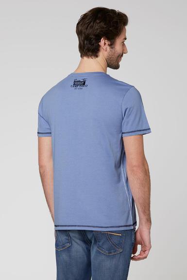 Tričko CCB-2006-3070 Blue Dawn S - 5