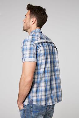 shirt 1/2 chec CCB-2006-5078 - 5/7