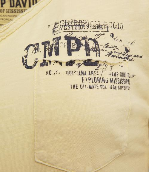 Tričko CCG-1904-3409 citrus|S - 5