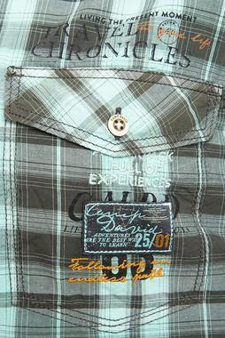 shirt 1/2 chec CCG-1907-5803 - 5/5