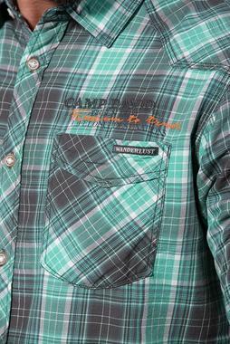 shirt 1/1 chec CCG-1907-5810 - 5/7