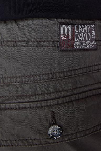 Kalhoty CCG-1911-1359-1 Mud|31 - 5