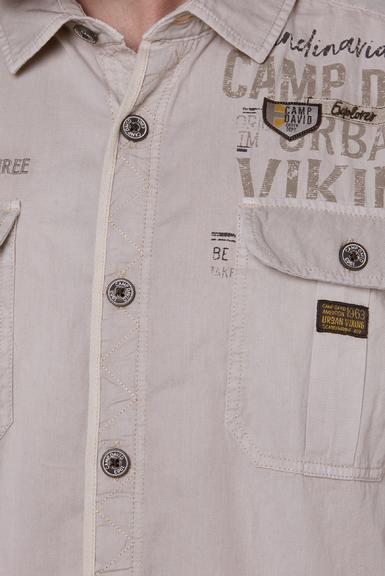 Košile CCG-1911-5460 Paperbark|S - 5
