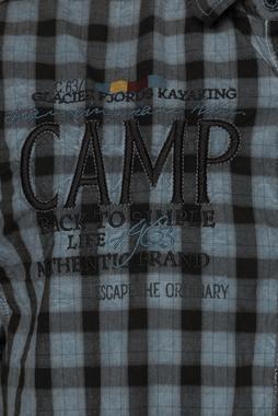 shirt 1/2 chec CCG-1911-5462 - 5/7