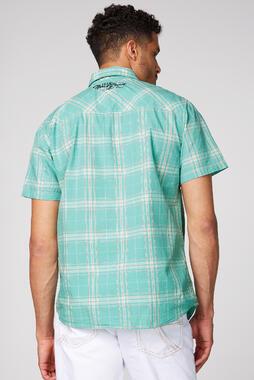 shirt 1/2 chec CCG-2004-5726 - 5/7