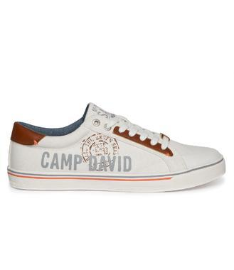 canvas lace up CCU-1855-8492 - 5/5