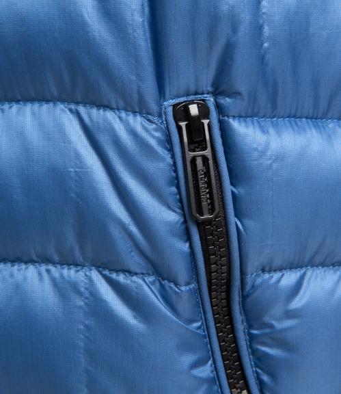 Péřová bunda CHS-1855-2015-1 blue|L - 5