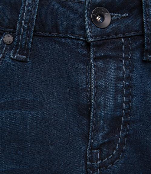Džíny SDU-1855-1279 dark blue|29 - 5