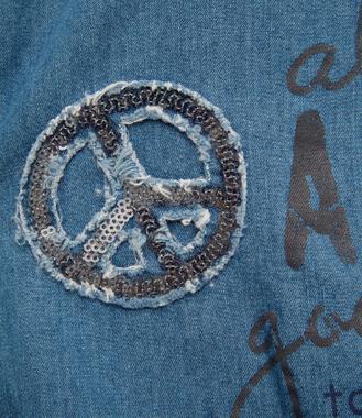 JE:NY blouse m SDU-1855-5323 - 5/6