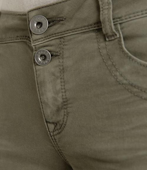 Kalhoty SDU-1900-1411 olive green|26 - 5