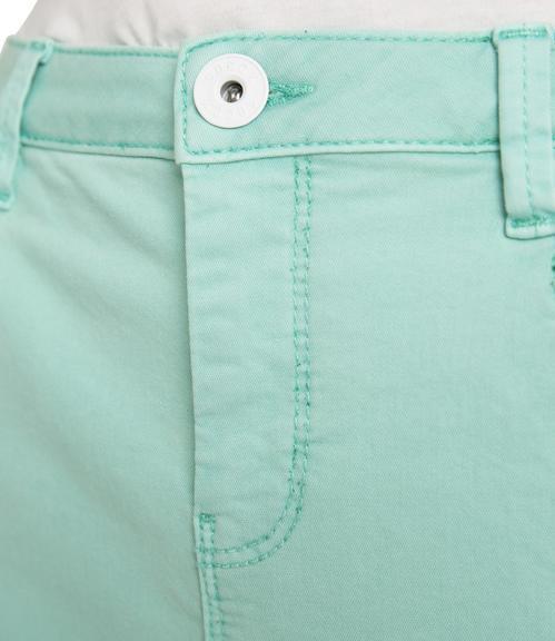 Džínová sukně SDU-1900-7392 soft green S - 5