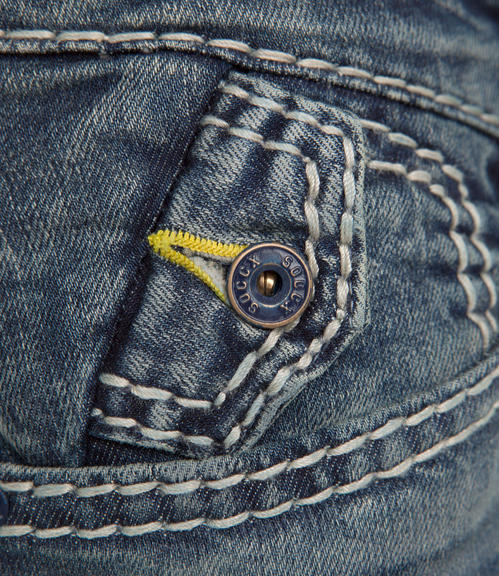 modré džíny 29 - 5