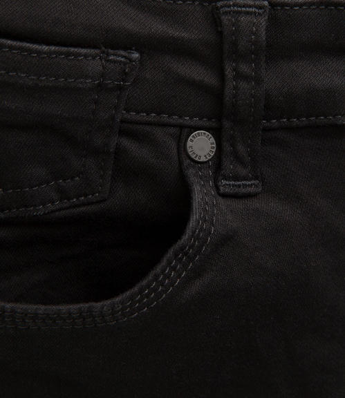 Strečové Džíny Comfort Fit SDU-9999-1700 Black|33 - 5