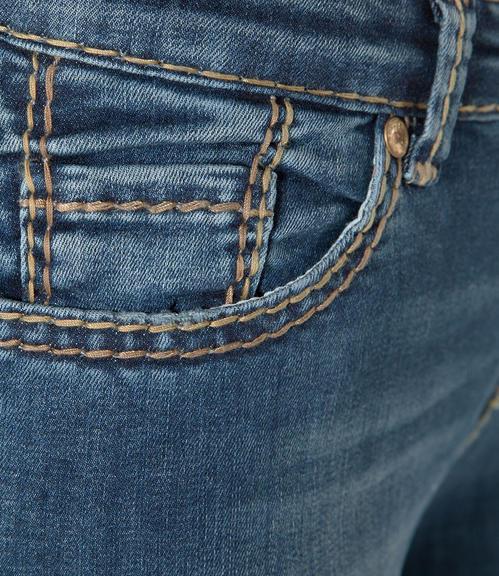 Slim Fit Jeans SDU-9999-1709 Vintage 25 - 5