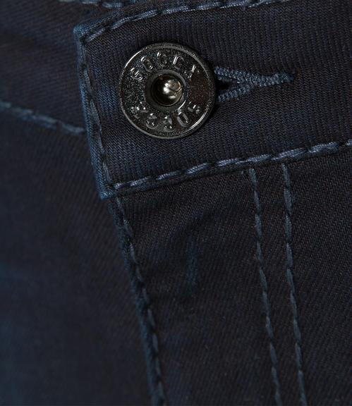 L34 Střečové Džíny SDU-9999-1917 Blue Black Used|32 - 5