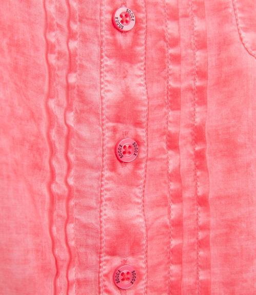 blůza SPI-1804-5213 pink coral|L - 5