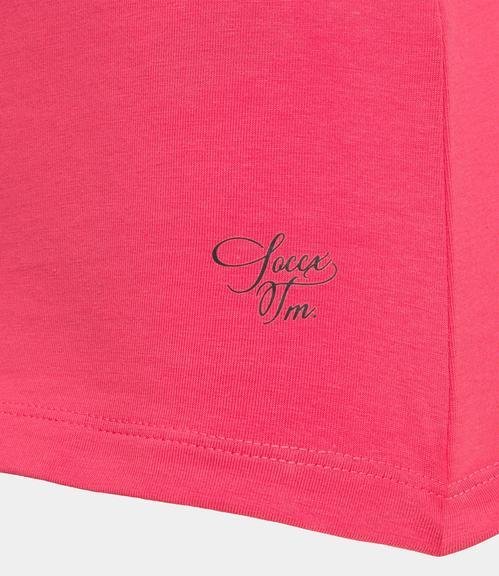 Tričko SPI-1900-3863-3 sweet pink|L - 5