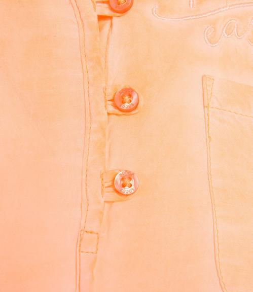 Blůza spi-1902-5161 lush orange|XXL - 5