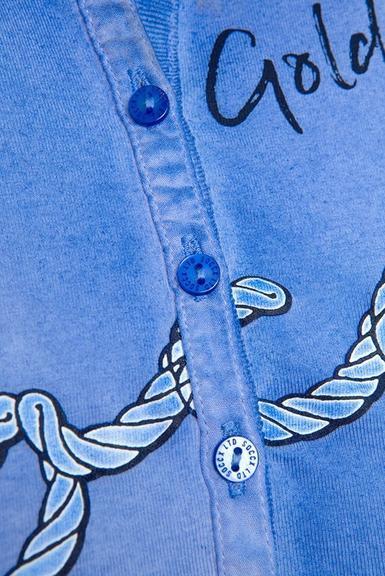Polotričko SPI-1906-3859 Pool Blue|XXL - 5