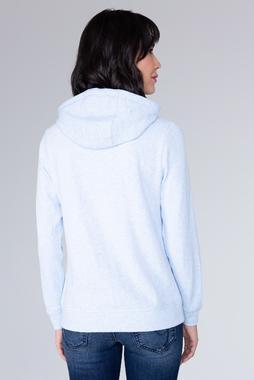 sweatshirt wit SPI-1908-3126 - 5/7