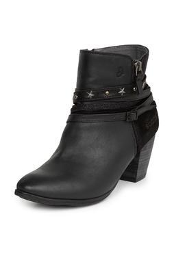 ankle bootie SPI-1910-8237 - 5/7