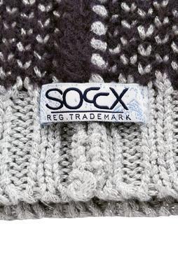 knitted cap SPI-1955-8203 - 5/5