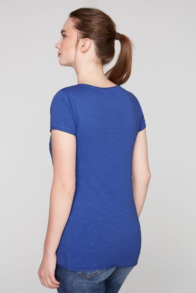 Tričko SPI-2006-3121 Ilusion Blue|XL - 5