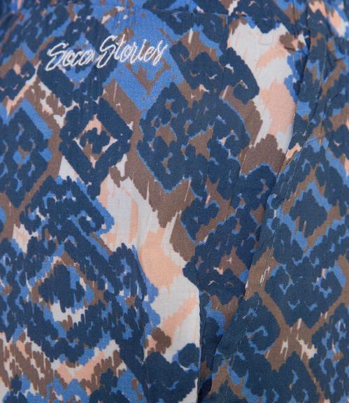 kalhoty STO-1804-1279 blue ocean|XS - 5