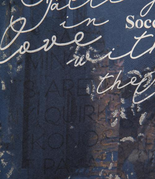 tričko STO-1804-3269 blue ocean|S - 5