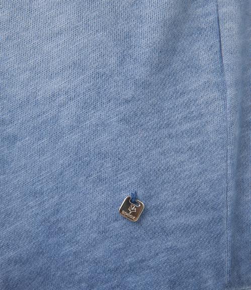 tričko STO-1804-3273 blue ocean|S - 5